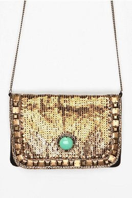 Kimchi Blue Art Deco Jeweled Clutch: Jeweled Clutch, Purses Bags, Accessories Bags Shoes Sunnies