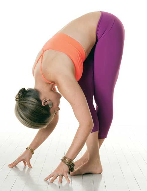 Yoga poses for Pain Relief