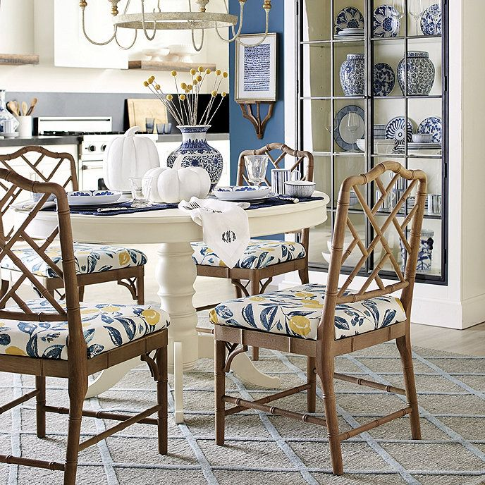Dayna Side Chairs Set Of 2