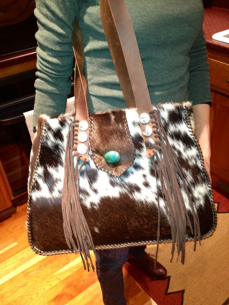gowestdesigns.us. Custom cowhide purses. Special orders welcome. Pinning to remember website.