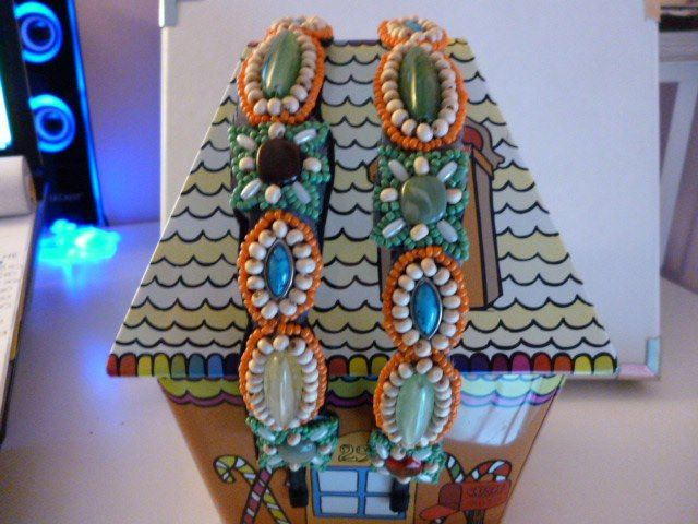 cerchietti handmade