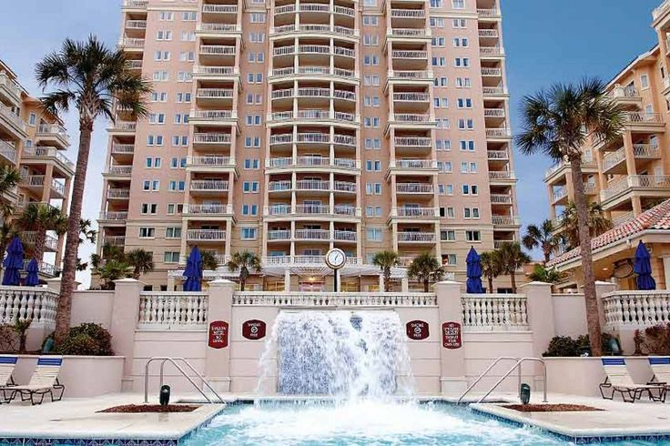 10 Best Myrtle Beach Resorts