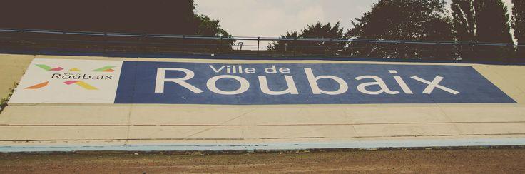 velodrome Roubaix