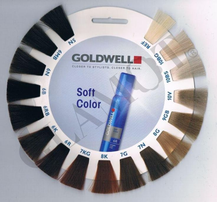 20 Best Images About Goldwell Color On Pinterest Colors