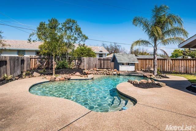 Roseville California pool home for sale. Roseville California Real Estate Agent