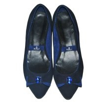 blue diamond, blue shoes, navy blue, monaco blue, flats, summer shoes, kalishoes.ro, spring shoes, beautiful shoes, glamour shoes, limited edition