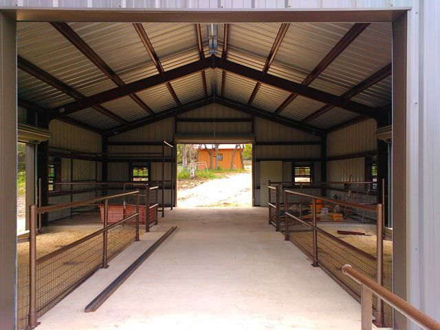 126 Best Images About Cattle Barn Ideas On Pinterest