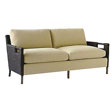 Thomas Pheasant Woven Core Sofa