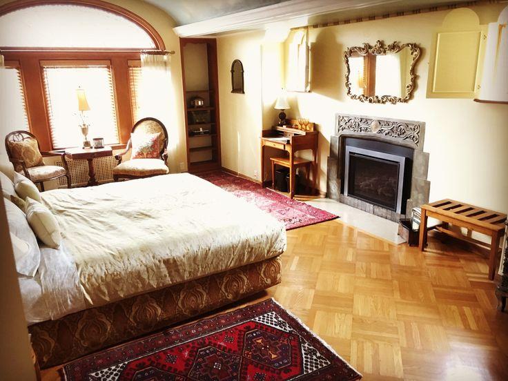 Silk Road suite