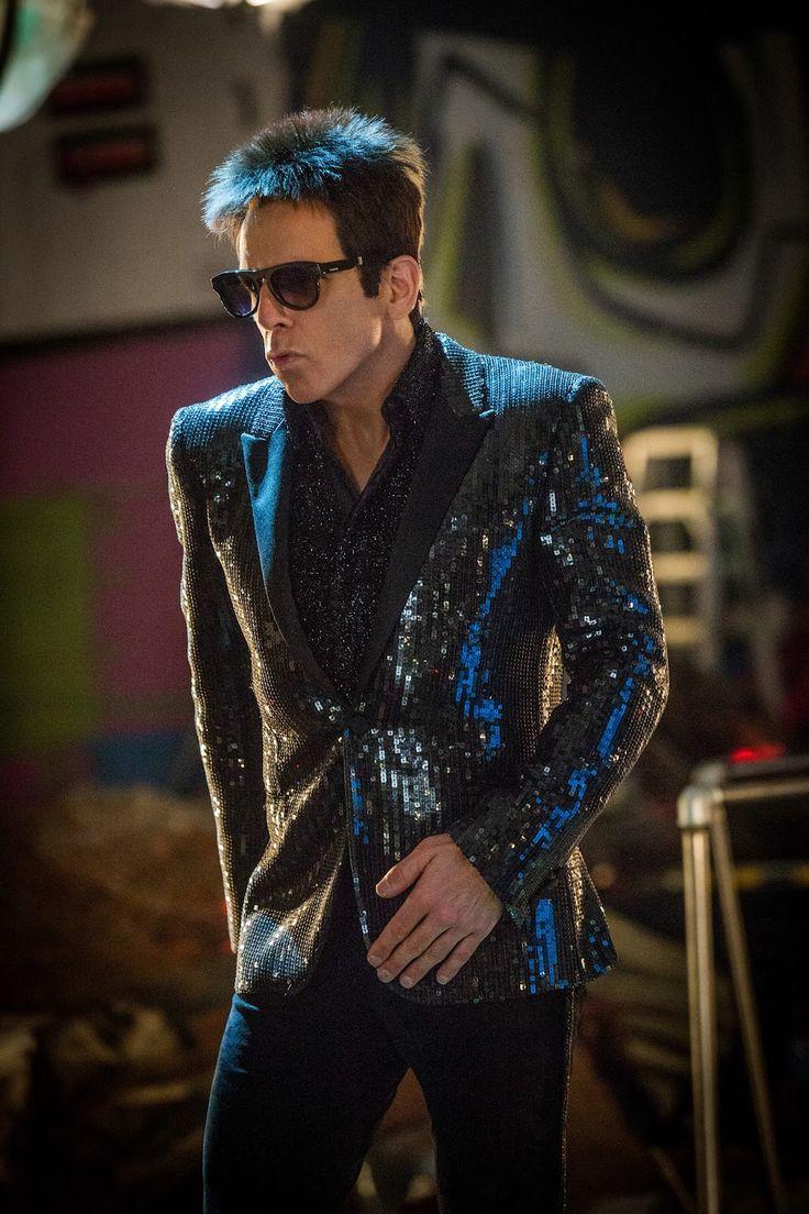 Ben Stiller Zoolander 2 Movie Image