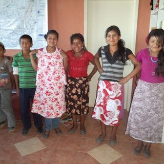 Help me return to Guatemala to teach more sewing - Last year in April, I went to Guatemala with Wells of Hope for 8   days. I met the most amazing people there, both volunteers and the   locals of Jalapa. The high altitude and hot weather was just what the   doctor ordered for my health issues and I ...