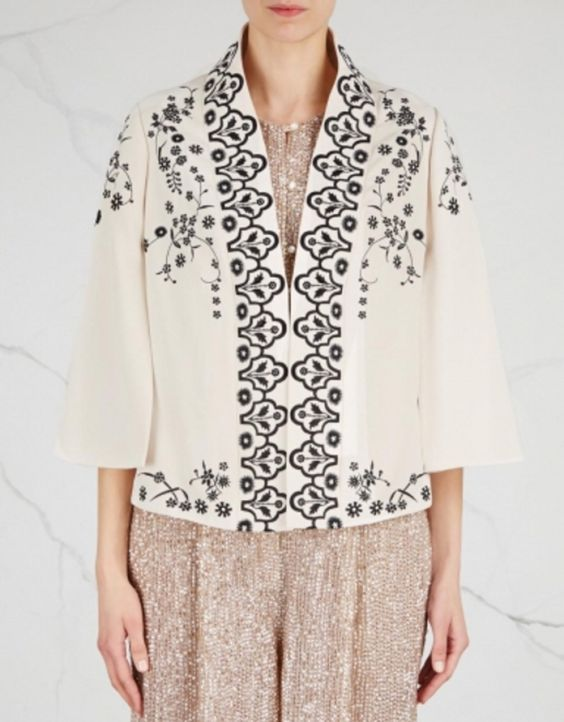 Harvey Nichols Temperley Coat: http://www.stylemepretty.com/living/2016/03/24/the-cutest-spring-coats-at-every-price/: