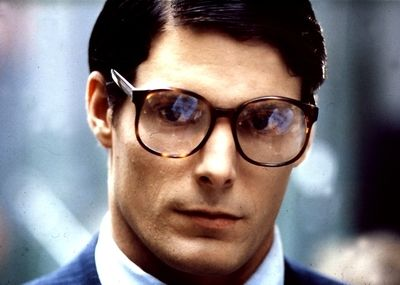 I watched Superman the movie for the first time yesterday. Christopher Reeves can sure as heck be included under McDreamy.