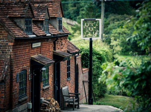 The Mash Inn | an 18th century inn located in the leafy Buckinghamshire village of Radnage...