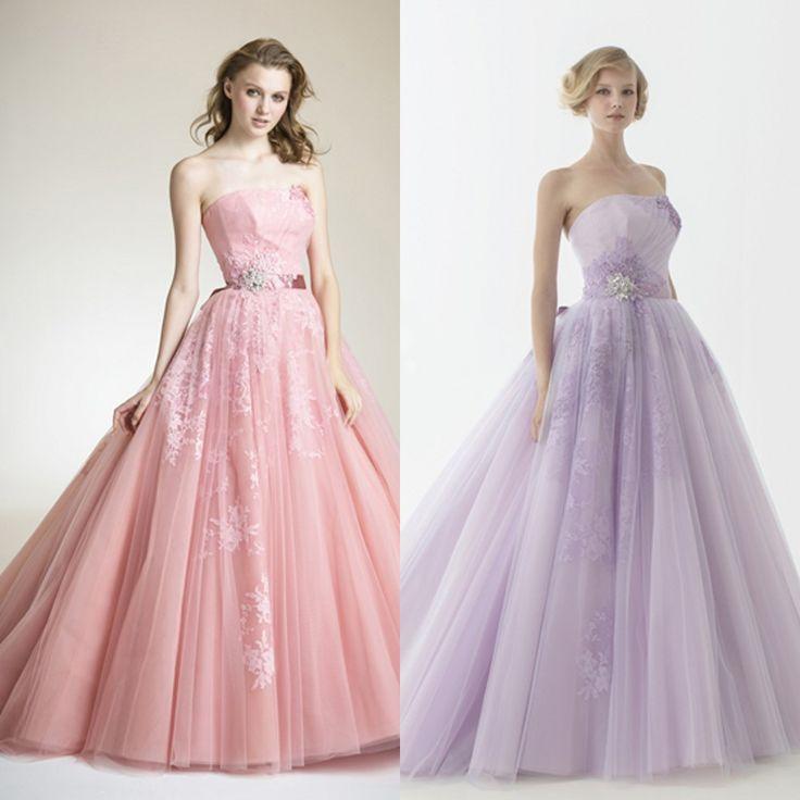 Mejores 99 imágenes de Dresses en Pinterest | Alta costura, Vestidos ...