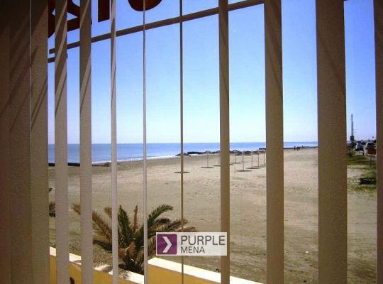 Location:  McKenzie Beach / Larnaca / Cyprus  Ref #: MLS0088 Title Deeds: YES Type: Apartment Bedrooms: 2 Bathrooms: 1 Parking: Open Pool: No Pool  Covered Area: 105 m2 Veranda: 56m2 Price: € 795, Key features:  Breath Taking Views,Sea views,Large Veranda, Roof garden, Rental Potential, Walking Distance to the Beach, Beach Front Property,Title Deeds Available. #Apartments #Property #Cyprus #Larnaca