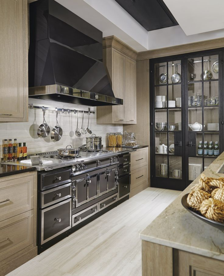 La Cornue Kitchen Designs Ideas Classy Design Ideas
