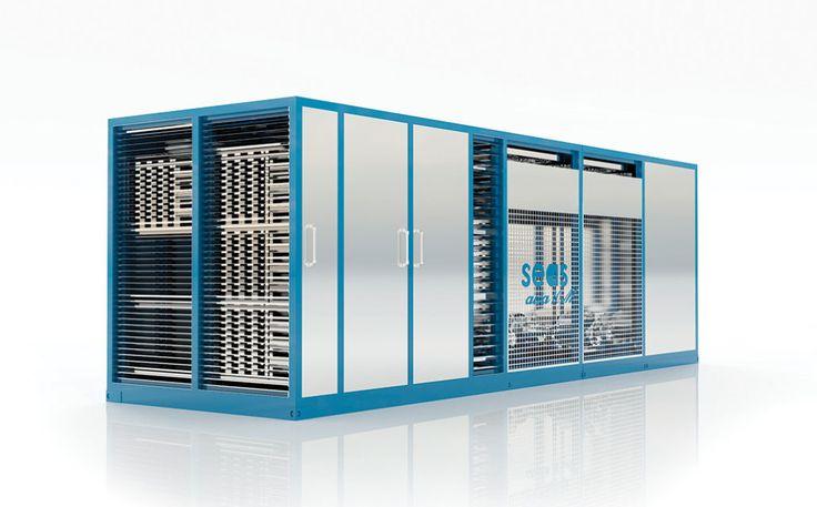 All'Expo presentata l'Awa Modula, la macchina che trasforma l'aria in acqua potabile - http://www.tecnoandroid.it/expo-awa-modula-macchina-che-trasforma-laria-in-acqua-potabile-564/
