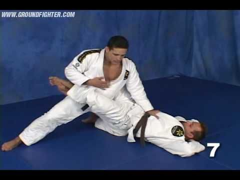 Saulo Ribeiro Jiu-Jitsu Revolution 1 - Passing the Guard - YouTube