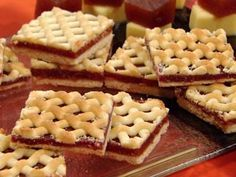 Receta: Clara Serventi | Pasta frola (con masa de manga) | Utilisima