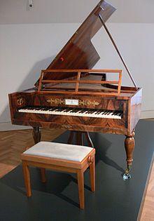 Piano-forte — Wikipédia