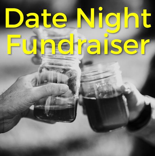 How to set up a speed dating fundraiser