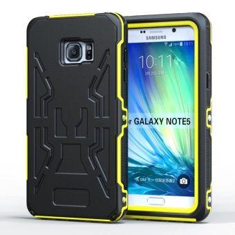 รีวิว สินค้า Waterproof Pc Silicon Case for Samsung Galaxy Note 5 (Yellow) ⚾ รีวิวพันทิป Waterproof Pc Silicon Case for Samsung Galaxy Note 5 (Yellow) โปรโมชั่น | special promotionWaterproof Pc Silicon Case for Samsung Galaxy Note 5 (Yellow)  ข้อมูล : http://product.animechat.us/ijyYX    คุณกำลังต้องการ Waterproof Pc Silicon Case for Samsung Galaxy Note 5 (Yellow) เพื่อช่วยแก้ไขปัญหา อยูใช่หรือไม่ ถ้าใช่คุณมาถูกที่แล้ว เรามีการแนะนำสินค้า พร้อมแนะแหล่งซื้อ Waterproof Pc Silicon Case for…