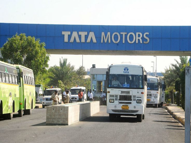 Tata Motors standoff ends 200 workers to be made permanent - Times of India #757Live