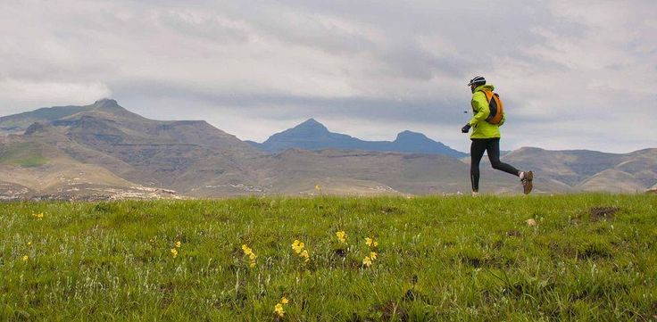 Five of the best trail runs in South Africa - http://buff.ly/1pr5L47 via @GetawayMagazine. #MeetSouthAfrica