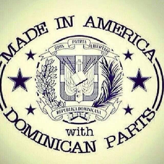 Happy independence Day Dominican Republic! #DRhastalatambora
