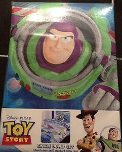 Buzz Lightyear Duvet cover
