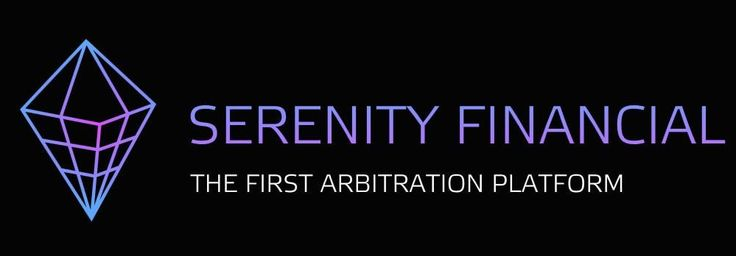 PR: Serenity Financial Forex Problems Solved by Blockchain Crypto News 1000 brokers arbitration of transactions Cyprus license Denis Kulagin forex market regulation Forex market transparent ICO independent depository Press release Russian Federation segregated accounts Serenity Financial SI