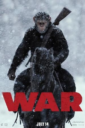 Watch War for the Planet of the Apes Full Movie Streaming HD