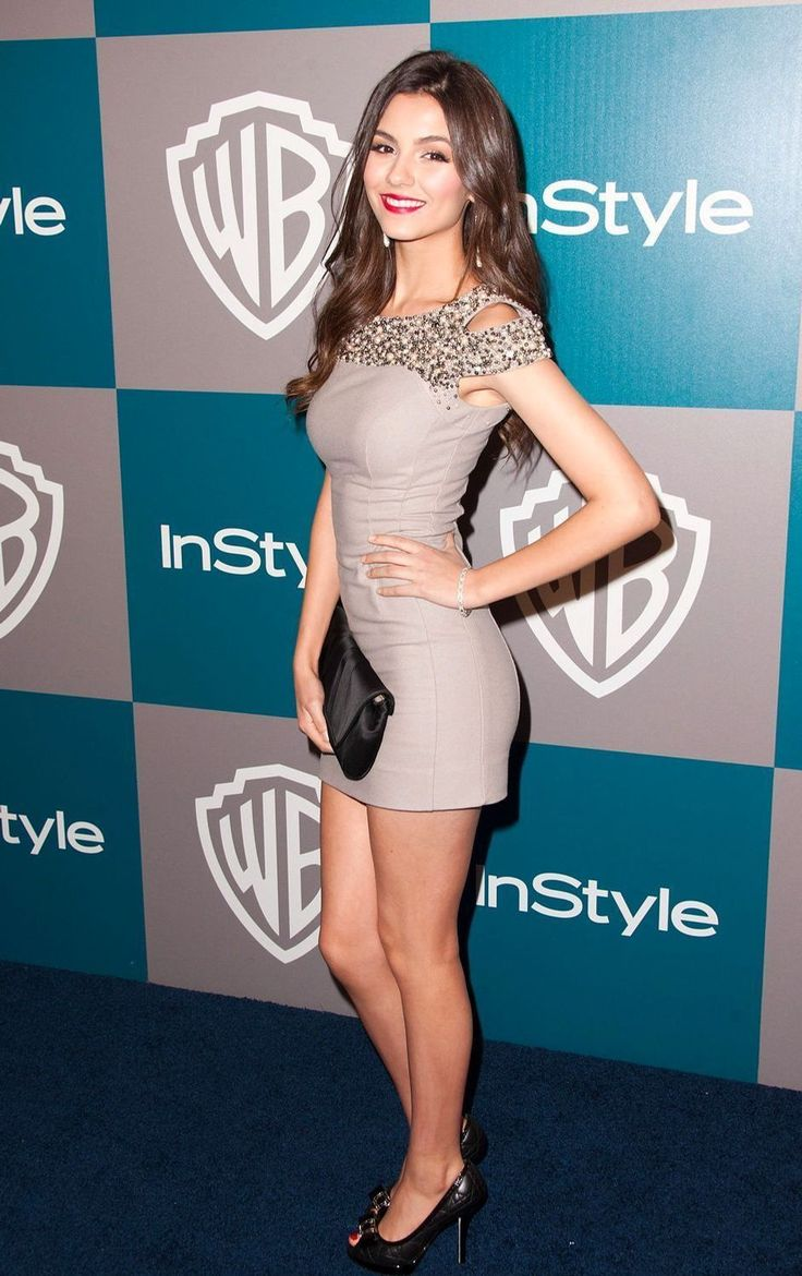 Victoria Justice See-Through   The Fappening. 2014-2020