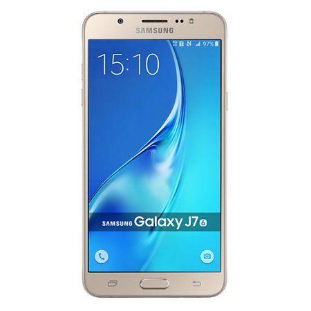 Samsung Galaxy J7 J710M 4G LTE Octa-Core Smartphone con cámara de 13 MP (desbloqueado)