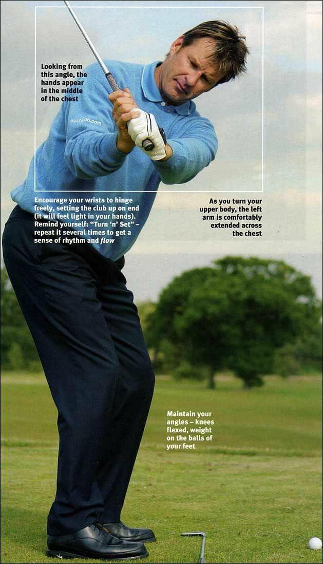 11+ Wrist set in golf swing ideas in 2021