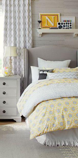 Vivan Duvet Collection #girls #bedrooms