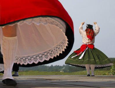 Portuguese Culture...folklore