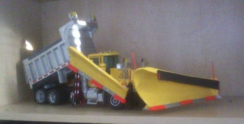 toy snow plow trucks toys | LEGO Snow Plow Trucks http://www.mocpages.com/moc.php/236983