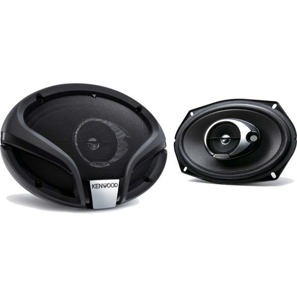 Kenwood KFC M6934 Car Speaker Tech Spech
