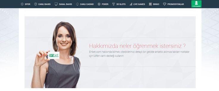 Enbet Ödeme Yöntemleri - Bahis sitesi dendiğinde eğer ki tercih yabancı bahis sitelerinden yana olacak ise mutlaka ödeme konusundaki istikrarına ve kullanıcının haklarını denli önemsediğine dikkat edilmelidir. Bu konuda yol gösterici olan bilgiler ise genel olarak bahis değerlendirme sitelerinin yorumlar bölümünde yer al... - http://www.90dakika.org/enbet-odeme-yontemleri/