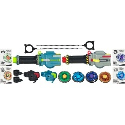 Beyblade Metal Masters Performance Top System Ultimate Gift Set $39.96