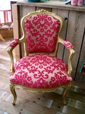 een stoel voor jou