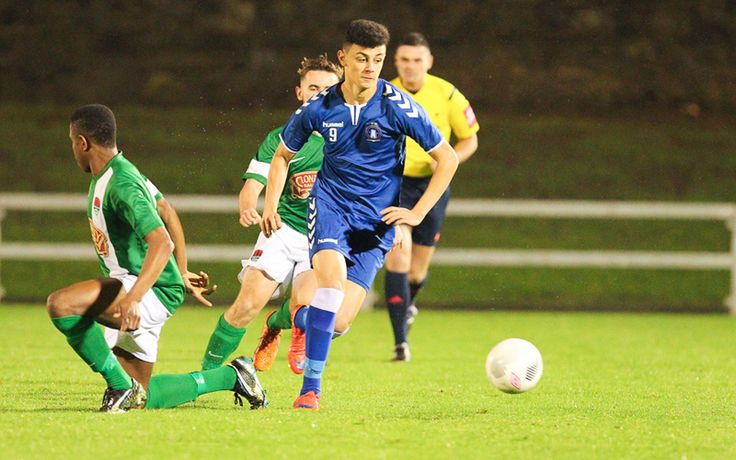 U19 Final Report: Connor Ellis' 77th-minute penalty saw Cork City regain their crown as SSE Airtricity Under-19 National League Champions with a 2-1 come-from-behind win over Limerick at the Markets Field on Tuesday night. More: http://www.limerickfc.ie/u19-final-report-cork-break-blue-hearts-with-comeback-win