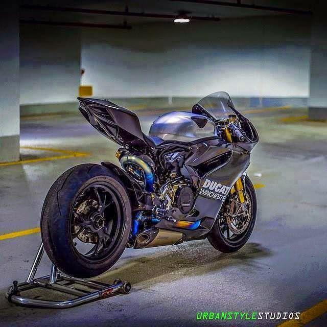 2015 Ducati..
