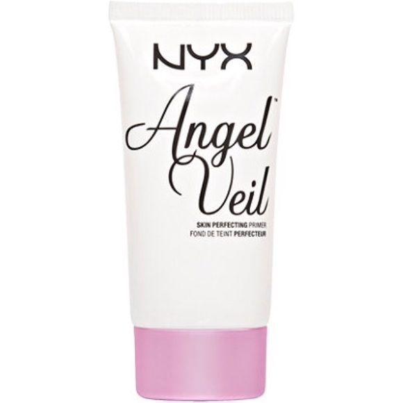 Nyx Angel Veil Skin Perfecting Primer Nyx Angel Veil Primer For Dry Skin Nyx Cosmetics