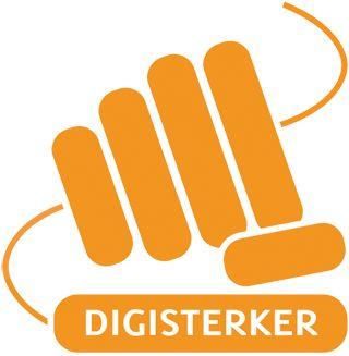 Digisterker - werken met e-overheid