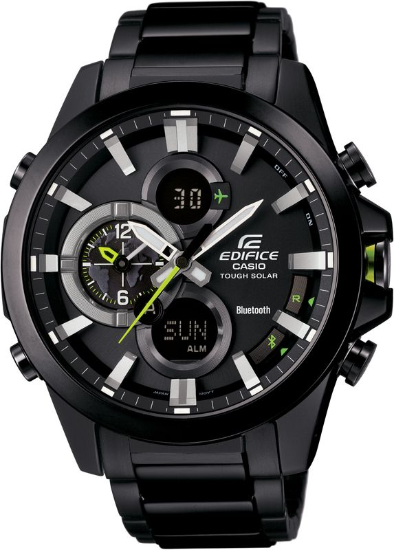 25 best ideas about casio edifice gshock com casio edifice watch classic edifice blue tooth for men ecb 500dc 1aer