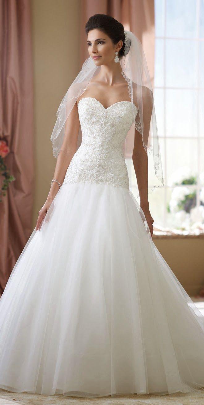 Mon cheri wedding dresses 2018 nba