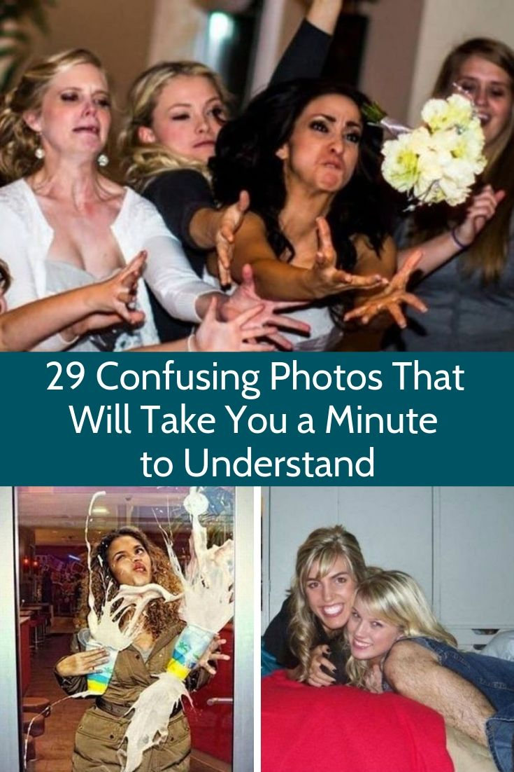 29 Confusing Photos That Will Take You A Minute To Understand You Might Want To Keep